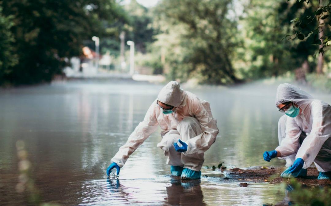 Anteproyecto de Ley (APL) de Residuos y Suelos Contaminado