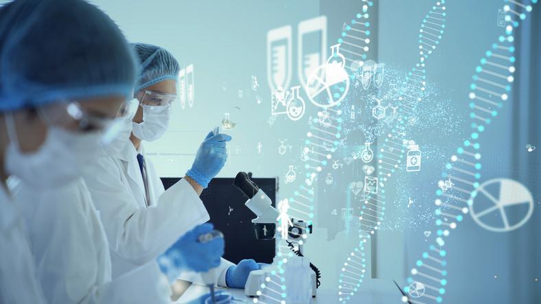 La ingeniería como elemento clave en el proceso farmacéutic